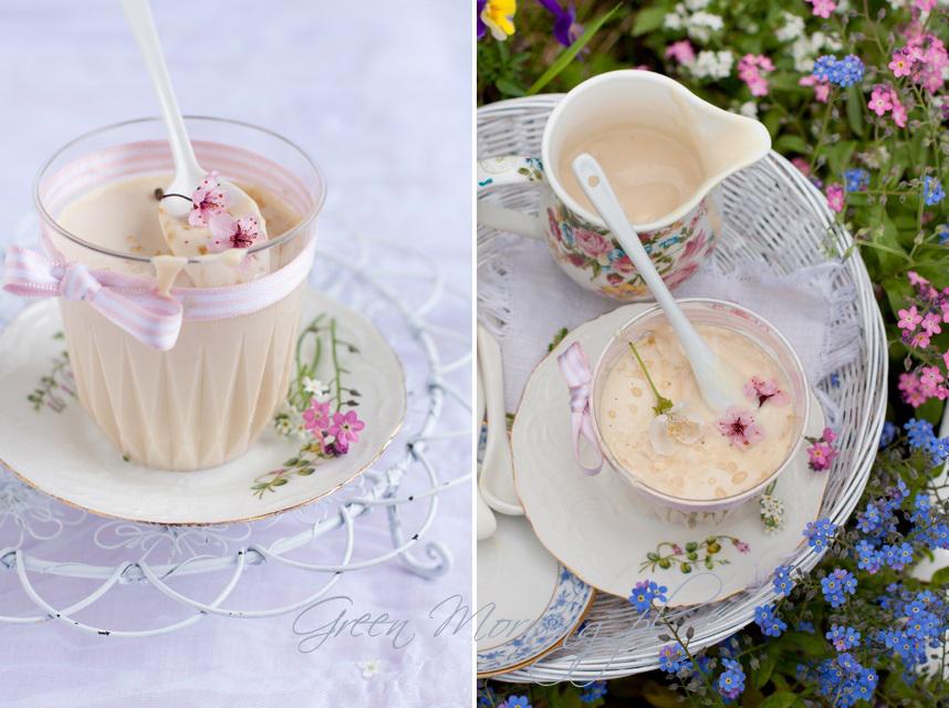deser jogurtowy