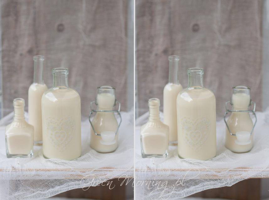 mleko, od krowy