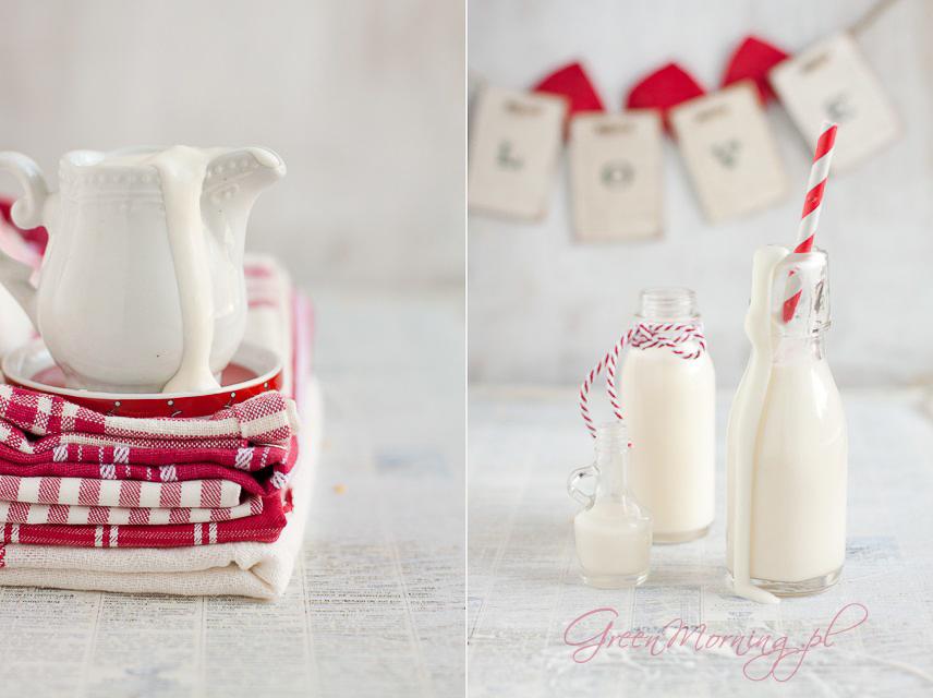 jak zrobić jogurt