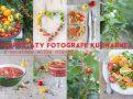 Ostatnie dwa miejsca na kursy fotografii kulinarnej w wakacje